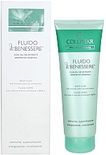Düfte, Parfümerie und Kosmetik Glättendes Körperfluid - Collistar Body Fluido Di Benessere