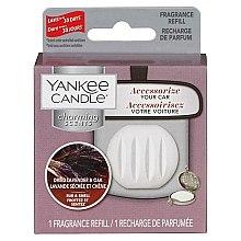 Düfte, Parfümerie und Kosmetik Auto-Lufterfrischer Dried Lavender & Oak (Zerstäuber) - Yankee Candle Dried Lavender & Oak Charming Scents Refill