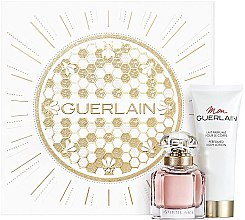 Düfte, Parfümerie und Kosmetik Guerlain Mon Guerlain - Duftset (Eau de Parfum 30ml + Körperlotion 75ml)