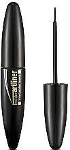 Düfte, Parfümerie und Kosmetik Eyeliner - Flormar Precision Artliner