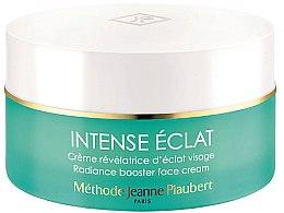 Düfte, Parfümerie und Kosmetik Regenerierende Gesichtscreme für eine strahlende Haut - Methode Jeanne Piaubert Intense Eclat Creme