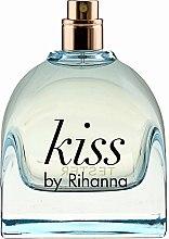 Düfte, Parfümerie und Kosmetik Rihanna Kiss by Rihanna - Eau de Parfum (Tester ohne Deckel)