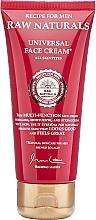 Düfte, Parfümerie und Kosmetik Universelle Gesichtscreme - Recipe For Men RAW Naturals Universal Face Cream
