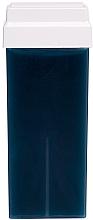 Düfte, Parfümerie und Kosmetik Wachspatrone mit dunklem Azulen - Arcocere Dark Azulene Wax
