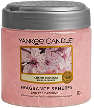 Düfte, Parfümerie und Kosmetik Duftsphäre mit Perlen Cherry Blossom - Yankee Candle Cherry Blossom Fragrance Spheres