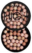 Düfte, Parfümerie und Kosmetik Rougeperlen - Hean High Defenition Blusher Balls