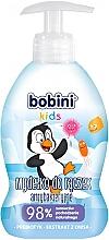 Düfte, Parfümerie und Kosmetik Antibakterielle Handseife für Kinder - Bobini Kids