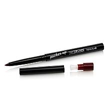 Düfte, Parfümerie und Kosmetik Automatischer Lippenkonturenstift - Beauty Uk Pucker Up Lip LIner