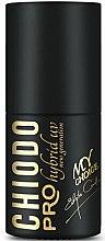Düfte, Parfümerie und Kosmetik Hybrid-Nagellack - Chiodo Pro Red Color