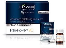 Düfte, Parfümerie und Kosmetik Gesichtspflegeset - Bielenda Professional Advanced Exfoliating Treatment (Gesichtsmaske 5ml + Gesichtsserum 5ml)