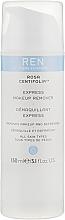 Düfte, Parfümerie und Kosmetik 3in1 Mizellen-Reinigungswasser zum Abschminken für alle Hauttypen - Ren Rosa Centifolia Express Make-Up Remover