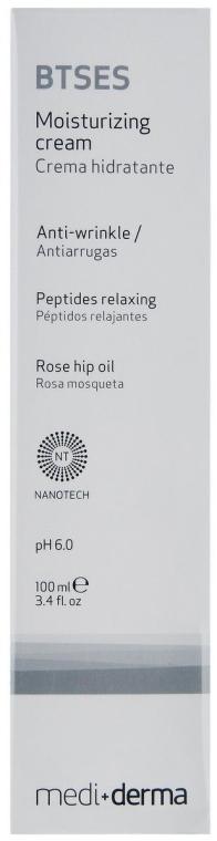Feuchtigkeitsspendende Anti-Falten Gesichtscreme - SesDerma Laboratories BTSeS Anti-wrinkle Cream — Bild N5