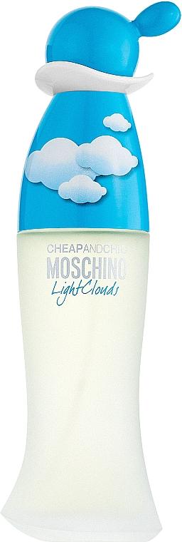 Moschino Cheap and Chic Light Clouds - Eau de Toilette