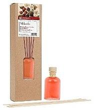 Düfte, Parfümerie und Kosmetik Raumdiffusor mit Duftholzstäbchen Waldbeeren - Flor De Mayo Mikado