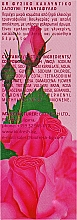 Geschenkset - BioFresh Rose of Bulgaria (Duschgel 330ml + Seife 100g + Handcreme 75ml) — Bild N10