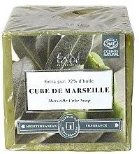 Düfte, Parfümerie und Kosmetik Naturseife - Tade Marseille Cube Soap