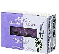 Düfte, Parfümerie und Kosmetik Naturseife mit Lavendel - Styx Naturcosmetic Seife