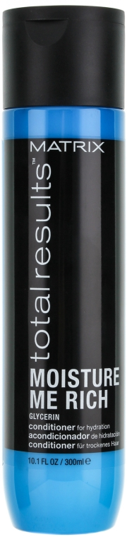 Conditioner für trockenes Haar - Matrix Total Results Moisture Me Rich Conditioner