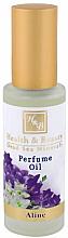 Düfte, Parfümerie und Kosmetik Parfümöl - Health and Beauty Huile Aromatique De Luxe Aline