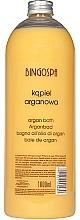 Düfte, Parfümerie und Kosmetik Badeschaum mit Arganöl - BingoSpa Bath Aargan