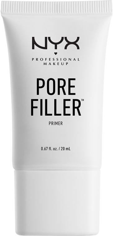 Make-up Base - NYX Professional Makeup Pore Filler — Bild N1