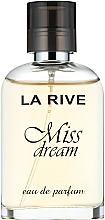 Düfte, Parfümerie und Kosmetik La Rive Miss Dream - Eau de Parfum