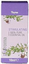 Düfte, Parfümerie und Kosmetik 100% Reines ätherisches Thymianöl - Holland & Barrett Miaroma Thyme Pure Essential Oil
