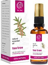 Düfte, Parfümerie und Kosmetik 100% Natürliches ätherisches Teebaumöl - Dr. T&J Bio Oil