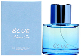 Düfte, Parfümerie und Kosmetik Kenneth Cole Blue - Eau de Toilette