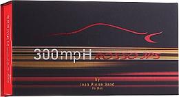 Düfte, Parfümerie und Kosmetik Jean-Pierre Sand 300 mph Rosso - Eau de Parfum