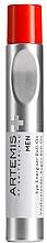 Düfte, Parfümerie und Kosmetik Kühlgel für die Augenpartie - Artemis of Switzerland Men Eye Energiser Roll-On