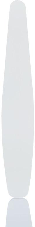 Profi-Nagelfeile weiß - O.P.I White Cushioned File — Bild N2