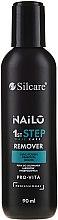 Düfte, Parfümerie und Kosmetik Nagellackentferner - Silcare Nailo Remover Pro-vita