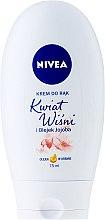 Düfte, Parfümerie und Kosmetik Handcreme - Nivea Hand Cream Krem Jojoba