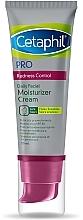 Düfte, Parfümerie und Kosmetik Feuchtigkeitsspendende Tagescreme für das Gesicht gegen Rötungen SPF 30 - Cetaphil Pro Redness Control Daily Facial Moisturizer Cream