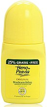 Düfte, Parfümerie und Kosmetik Heno de Pravia Original - Deo Roll-on