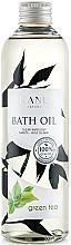 Düfte, Parfümerie und Kosmetik Olejek do kąpieli Zielona hebrata - Kanu Nature Bath Oil Green Tea