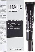 Düfte, Parfümerie und Kosmetik Lippenbalsam - Matis Paris Reponse Corrective Lip Control