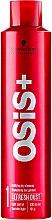 Düfte, Parfümerie und Kosmetik Trockenes Shampoo - Schwarzkopf Professional Osis+ Refresh Dust Bodifying Dry Shampoo Spray