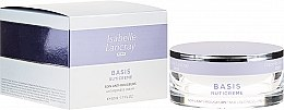 Düfte, Parfümerie und Kosmetik Pflegende Gesichtscreme gegen Rötungen mit Hibiskus - Isabelle Lancray Basis Ruticreme Anti Redness Cream Hibiscus
