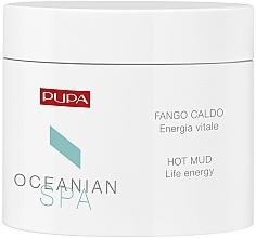 Düfte, Parfümerie und Kosmetik Wärmende Körpercreme mit Kokosöl - Pupa Hot Mud Life Energy