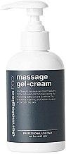 Düfte, Parfümerie und Kosmetik Massage-Gel-Creme für Gesicht und Körper - Dermalogica Massage Gel-Cream Salon Size