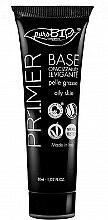 Düfte, Parfümerie und Kosmetik Gesichtsprimer für fettige Haut - PuroBio Cosmetics Base Primer For Oil Skin