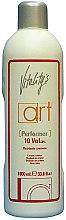 Düfte, Parfümerie und Kosmetik Creme-Oxydant 3% - Vitality's Art Performer