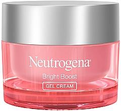 Düfte, Parfümerie und Kosmetik Aufhellendes Gesichtscreme-Gel - Neutrogena Bright Boost Gel Cream