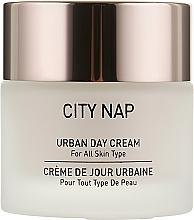 Düfte, Parfümerie und Kosmetik Beruhigende Anti-Falten Tagescreme geeignet auch für Problemhaut und bei Rosacea - Gigi City Nap Urban Day Cream