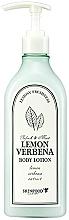 Düfte, Parfümerie und Kosmetik Körperlotion mit Zitronen- und Verbene-Extrakt - Skinfood Lemon Verbena Body Lotion