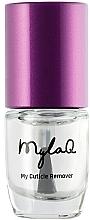 Düfte, Parfümerie und Kosmetik Nagelhautentferner - MylaQ My Cuticle Remover