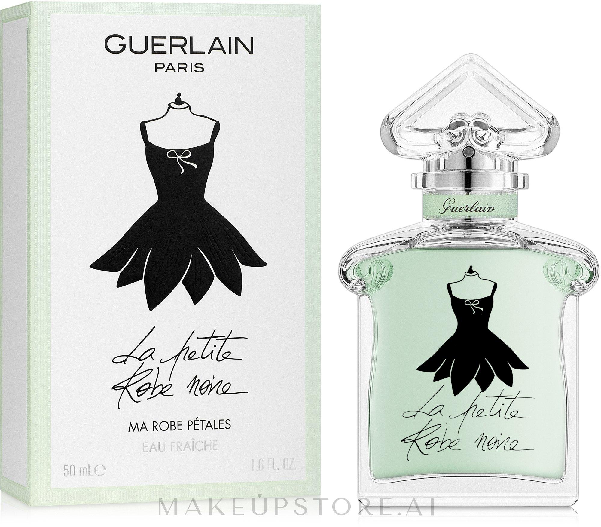 Guerlain La Petite Robe Noire Eau Fraiche - Eau Fraiche — Bild 50 ml