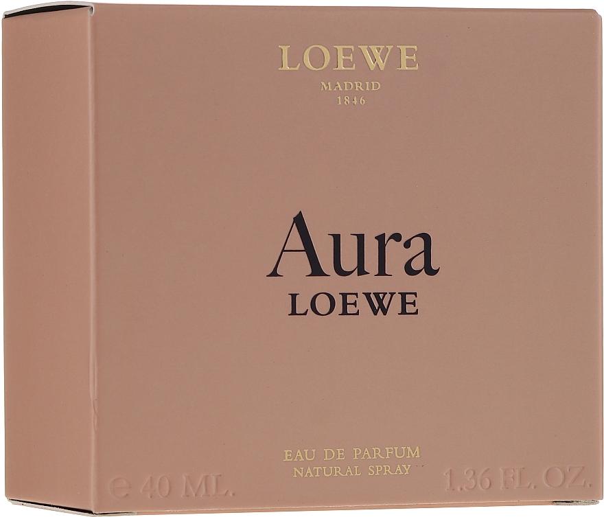 Loewe Aura - Eau de Parfum